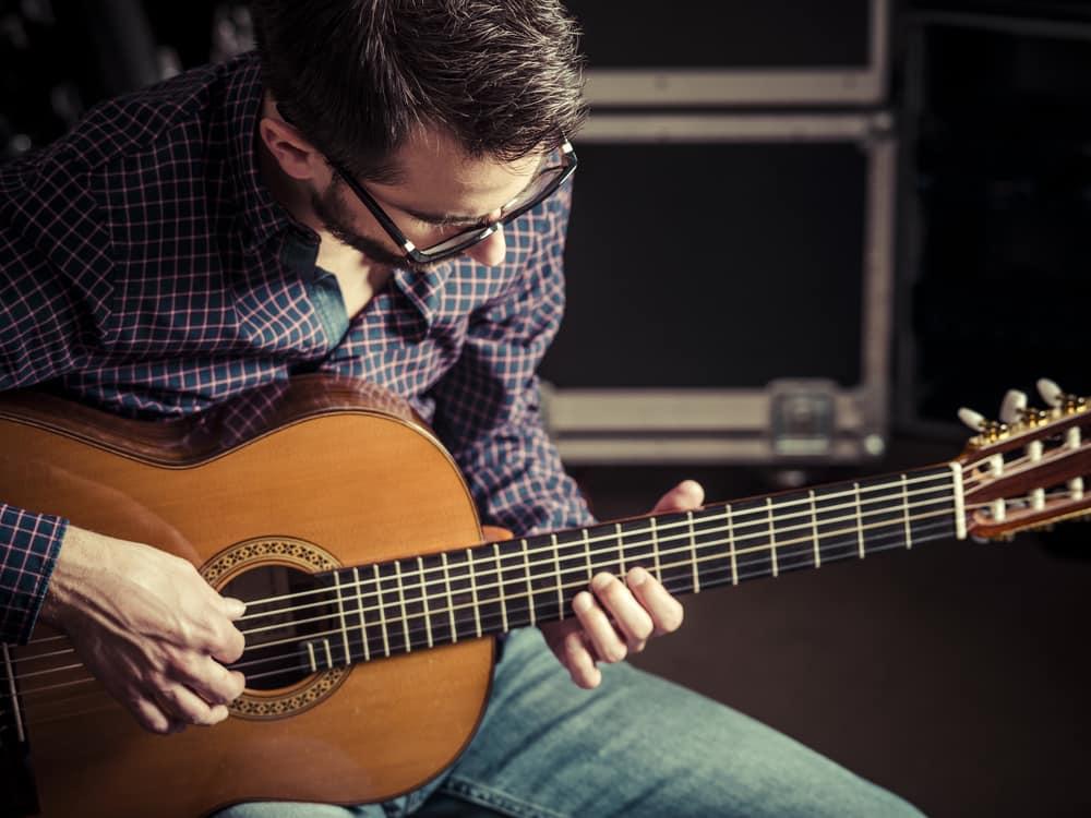 john hart guitariano