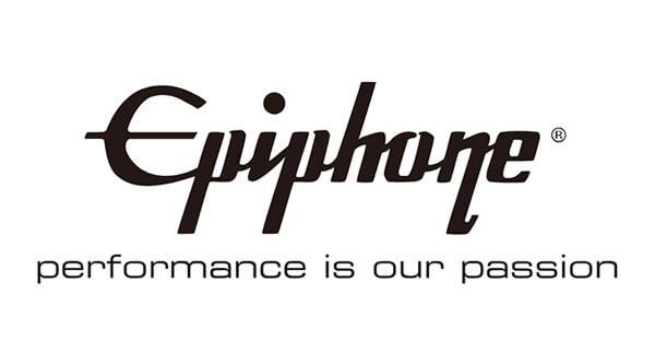 Guitar Brand Logo Epiphone