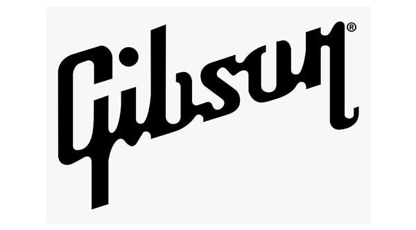 Guitar Brand Logo Gibson