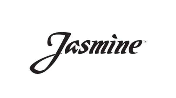 Guitar Brand Logo Jasmine