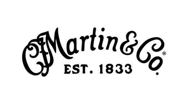 Guitar Brand Logo Martin