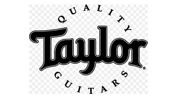 Guitar Brand Logo Taylor